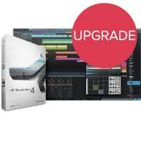 Presonus Studio One 4 Artist UPGRADE from ANY Artist Version (Serial Download)