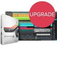 PreSonus Studio One 4 Pro UPGRADE from ANY Artist Version (Serial Download)