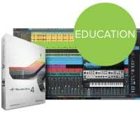 PreSonus Studio One 4 Professional Education (Serial Download)