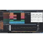 PreSonus Studio One 5.2 Professional UPGRADE from Artist 2-5 (Serial Download)