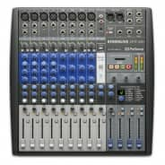 PreSonus StudioLive AR12 14-Channel USB Mixer