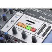 Presonus StudioLive AR12C 12-channel USB-C Compatible Audio Interface