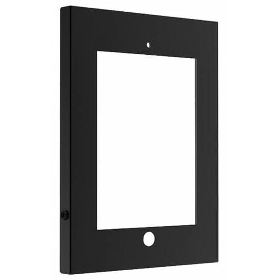 Pro Signal Anti-Theft iPad Mount for VESA 100 Compatible Stands