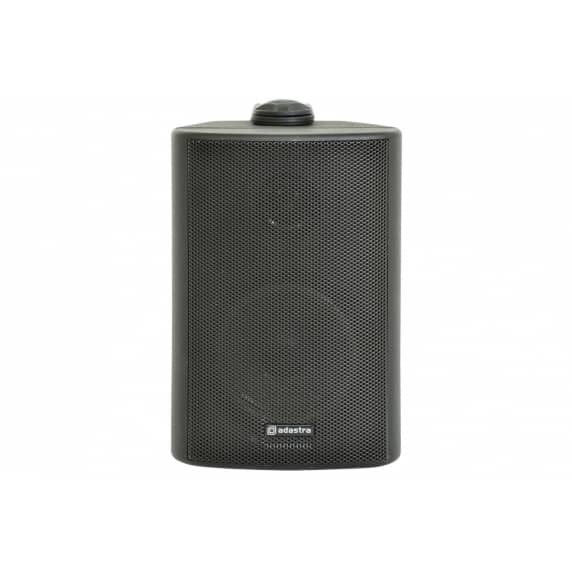 "Adastra BP3V-B Compact Outdoor Wall Speaker - 3"" 100V Line"