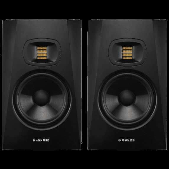 """Adam Audio T7V 7"""" Active Studio Monitor (PAIR)"""