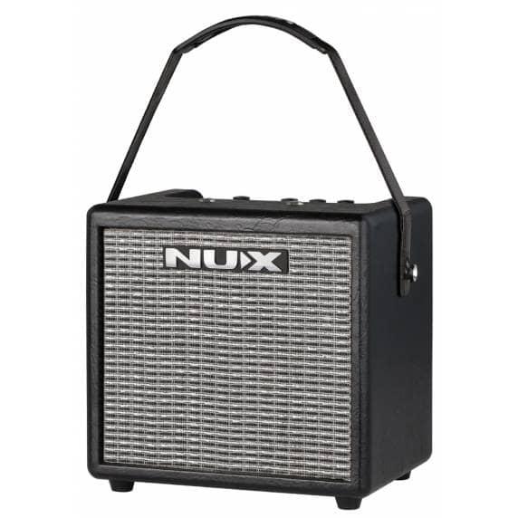 NuX Mighty 8BT Guitar Amplifier