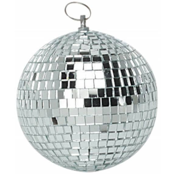 FXLab Silver Mirror Ball