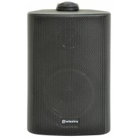 "Adastra BC3V-B 100V 3"" Indoor Background Speaker - Black"