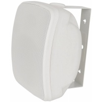 "Adastra FC4V-W 4"" Outdoor/Weatherproof 40W Wall Speaker"