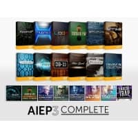 AIR Instrument Expansion Pack 3 Complete Upgrade (Serial Download)