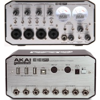 Akai EIE PRO USB Audio Interface - 24-Bit Recording