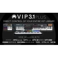 Akai VIP 3.1.1 PLUS - VST Player (Serial Download)