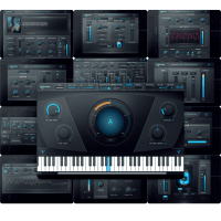 Antares Auto-Tune Pro Vocal Studio Bundle (Serial Download)