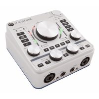 Arturia AudioFuse USB Audio Interface - Classic Silver