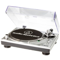 Audio Technica AT-LP120-USB HS10