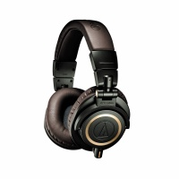 Audio Technica ATH-M50xDG Headphones - Limited Edition