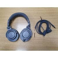 Audio Technica ATH-M50XMG - B Stock (Headphones & Coiled Cable Only)