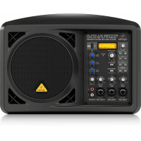 "Behringer B207MP3 Active 150-Watt 6.5"" PA/Monitor Speaker System with MP3 Player"