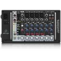 Behringer PMP500MP3 500W PA Mixer With Effects - Ex Demo