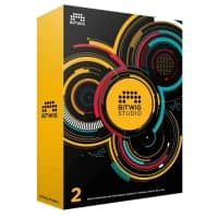 Bitwig Studio V2 Uprade from 8-Track (Serial Download)