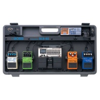 BOSS BCB-60 Pedal Board Case for 6 Pedals
