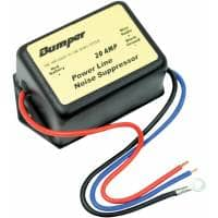 Bumper Power Lead Noise Suppressor 20A