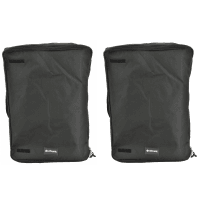 "Citronic Padded Travel Bag for 12"" Speakers (PAIR)"