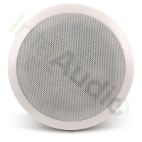 Clever Acoustics CS 630HP 100V Line 6″ 30W Ceiling Speaker