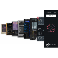 Izotope Creative Suite Upgrade From Creative Bundle (Serial Download)