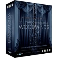Eastwest Hollywood Orchestral Woodwinds GOLD (Serial Download)