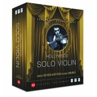 Eastwest Hollywood Solo Violin GOLD (Serial Download)
