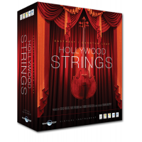 Eastwest Hollywood Strings GOLD