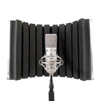 Editors Keys Portable Vocal Booth Flex Edition