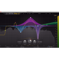 FabFilter Pro-Q3 UPG From ANY FabFilter Pro-Q (Serial Download)