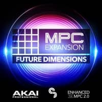 Future Dimensions – Expansion for AKAI MPC (Serial Download)