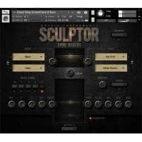 Gothic Instruments SCULPTOR Epic Risers (Serial Download)