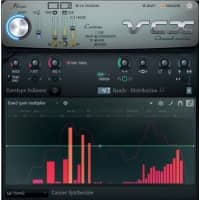 Image Line Image-Line Vocodex Vocoder Plug-in (Serial Download)