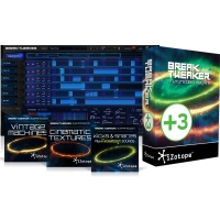 iZotope Breaktweaker Expanded Education (Serial Download)