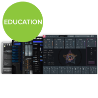 iZotope Creative Suite 2 EDUCATIONAL (Serial Download)