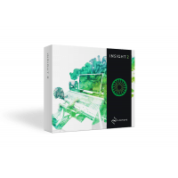iZotope Insight 2 Essential Metering Suite (Serial Download)