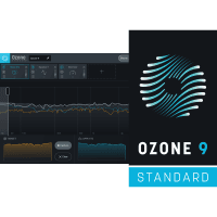 iZotope Ozone 9 Standard (Serial Download)