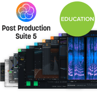 iZotope Post Production Suite 5 EDUCATION (Serial Download)