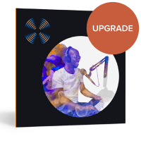 iZotope RX 8 Advanced UPGRADE from RX Elements/Plug-in Pack (Serial Download)