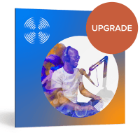 iZotope RX 8 Standard UPGRADE from RX Elements/Plug-in Pack (Serial Download)