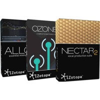 iZotope Studio Bundle (Serial Download)