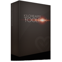 KiloHearts kHs Toolbox (Serial Download)