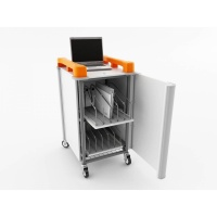 LapCabby 10V Laptop Trolley