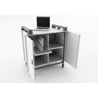 LapCabby 20V Laptop Trolley