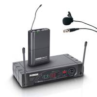 LD Systems LDWSECO16BPL - Wireless Microphone System 863.000 - 865.000MHz