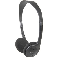 QTX Lightweight Digital Stereo Headphones